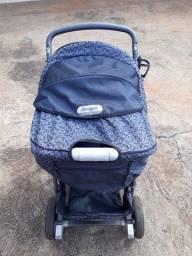 Carrinho de bebe burigoto 450 reais