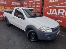 Título do anúncio: Fiat Strada Working CS 1.4