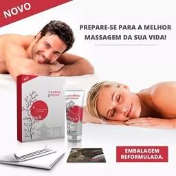 Óleo massageador NURU