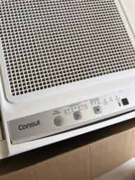 Ar condicionado digital de parede 10 mil Btus ECONOMICO - NOVINHO $1.000
