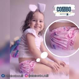 Título do anúncio: Roupa Infantil Nova coleção já disponível