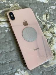 Iphone XS MAX 256GB - Rose Gold