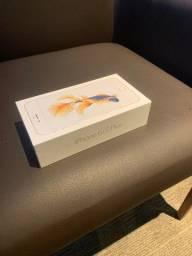 Caixa IPhone 6s Plus