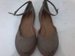 Sapato Comparsaria Feminina 37