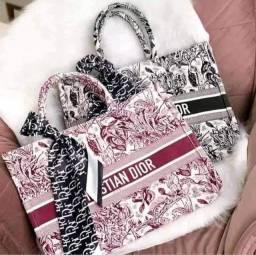 Título do anúncio: Bolsa Christian Dior