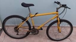 Título do anúncio: Bicicleta Sundow aro 26 18v