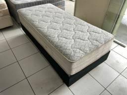 Título do anúncio: cama box solteiro  - ENTREGAMOS