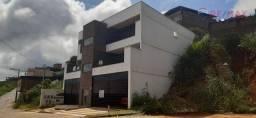 Título do anúncio: Juiz de Fora - Apartamento Padrão - Santos Dumont