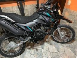 Yamaha XTZ 150cc Crosser 2018