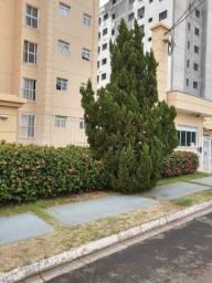 Título do anúncio: Apartamento com 1 dormitório, Condomínio Spazio Painguás, Jardim Rosim, Pirassununga - R$