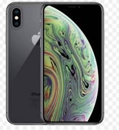 Iphone Xs Max 256 Gray Grade A  Swap