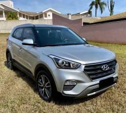 Título do anúncio: Hyundai Creta 2.0 Prestigie Aut - único dono - garantia até 2023