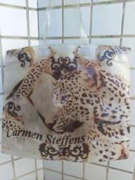 Bolsa de praia Carmen Steffens