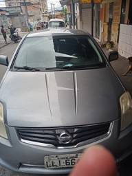 Título do anúncio: Nissan Sentra