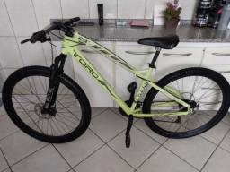 Título do anúncio: Bike aro 29 Colli Toro