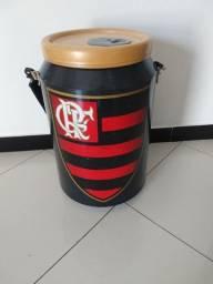 Cooler do flamengo