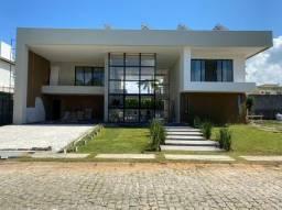 Título do anúncio: Casa Busca Vida 4 Suítes Busca Ville 624m² Piscina Reg. Lauro de Freitas Estrada do Coco