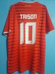Camisa Inter 2021 Taison