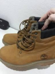 Botas yellow boot