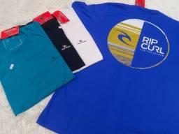 Camisas surf pra atacado