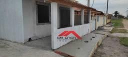 Título do anúncio: ASP 2003 Casa em Unamar,c 2 quartos. Localiz no centro de Unamar