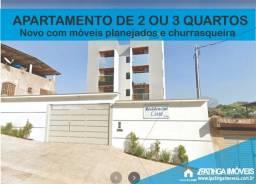Apartamento à venda com 2 dormitórios em Veneza, Ipatinga cod:894