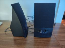 Caixa de som para computador