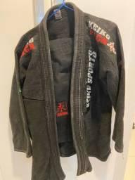 Kimono keiko A1