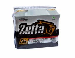 Título do anúncio: Bateria Zetta 45ah, 12 meses de Garantia pela Moura!