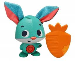 Brinquedo Para Bebê Interativo Wonder Buddies Thomas - Tiny