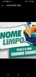 Título do anúncio: #Limpanome#limapanome#limpanone