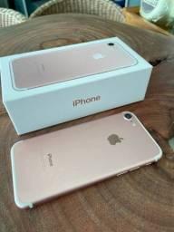 iPhone 7  128 - Rose