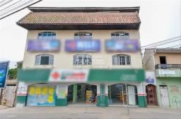 Prédio inteiro à venda com 5 dormitórios em Vila formosa, Almirante tamandaré cod:930944