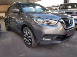 Nissan kicks 2018 aut.