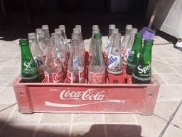 Engradado de garrafas ks