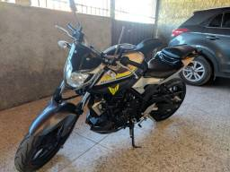 Yamaha mt03 Abs 2018