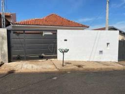 Título do anúncio: Casas de 2 dormitório(s) no Jardim Tangara em Araraquara cod: 34678