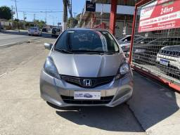 Título do anúncio: Honda Fit  CX 1.4 16v (Flex) FLEX MANUAL