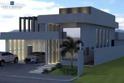 Casa com 4 dormitórios à venda, 455 m² por R$ 2.100.000 - Condominio Solar Do Bosque - Rio