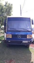Micro onibus Mercedes Benz 708E