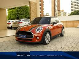 COOPER 2019/2020 1.5 12V TWINPOWER GASOLINA TOP 2P STEPTRONIC