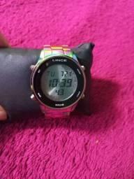 Vendo esse relógio provar d'água novo