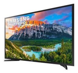 Samsung 43 led tv smart