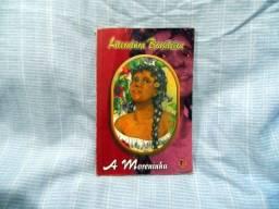 Título do anúncio: Vendo Livro A Moreninha Seminovo