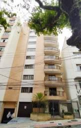 Título do anúncio: Apartamento com 2 dormitórios para alugar, 90 m² por R$ 1.595/mês - Centro - Juiz de Fora/