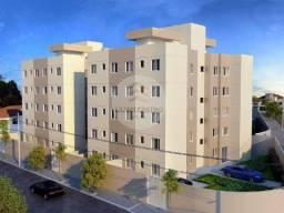 Título do anúncio: Apartamento para Venda em Belo Horizonte, PARAÚNA, 2 dormitórios, 1 banheiro, 1 vaga