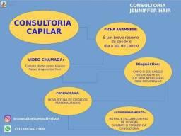 Título do anúncio: consultoria capilar
