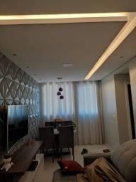 Título do anúncio: Apartamento 2 quartos à venda, 56m² Colorado - Santa Luzia