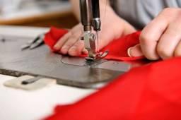 Procuro costureiro(a) com experiência costura externa maquina industrial