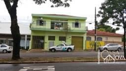 Título do anúncio: LOCAÇÃO | Apartamento, com 3 quartos em Jd. América, Maringá
